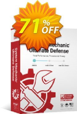 iolo Phoenix 360 Coupon, discount Phoenix 360 - Automatic upgrade to System Mechanic Ultimate Defense upon release . Promotion: DF:smupgd. Get 60% off iolo's Phoenix 360™; Total Protection, Privacy & Performance for Your Digital Life, other codes: adwords