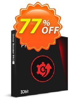 Driver Booster 7 PRO with eBook Coupon, discount Spring Sale is in the air. Promotion: fearsome discounts code of Driver Booster 7 PRO with 2020 Gift Pack 2020
