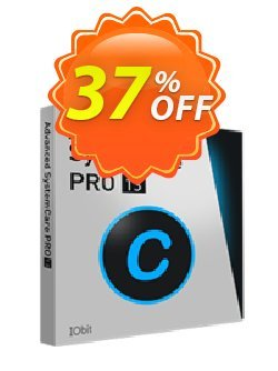 Advanced SystemCare PRO   - 3 Months / 3 PCs  Coupon discount 30% OFF Advanced SystemCare PRO  (3 Months / 3 PCs) Oct 2021 - Dreaded discount code of Advanced SystemCare PRO  (3 Months / 3 PCs), tested in October 2021