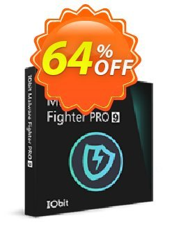 IObit Malware Fighter 7 PRO - 3 PCs / 1 Year Subscription  Coupon discount IObit Malware Fighter 7 PRO (3 PCs / 1 Year Subscription) amazing deals code 2019 - amazing deals code of IObit Malware Fighter 7 PRO (3 PCs / 1 Year Subscription) 2019