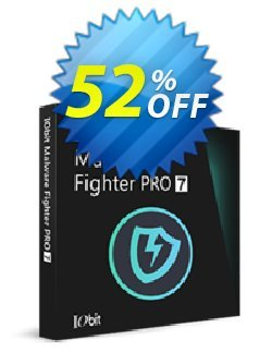 IObit Malware Fighter 7 PRO New Member Pack Coupon discount IObit Malware Fighter 7 PRO New Member Pack best discount code 2019 - best discount code of  IObit Malware Fighter 7 PRO New Member Pack 2019