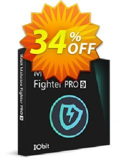 IObit Malware Fighter PRO Renewal Coupon, discount IObit Malware Fighter Professional Renewal stunning discount code 2020. Promotion: stunning discount code of IObit Malware Fighter Professional Renewal 2020