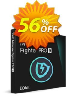 IObit Malware Fighter 8 PRO Coupon, discount 71% OFF IObit Malware Fighter 8 PRO, verified. Promotion: Dreaded discount code of IObit Malware Fighter 8 PRO, tested & approved