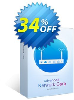 Advanced Network Care PRO Standard - 1 Mac/Lifetime  Coupon, discount Advanced Network Care PRO Standard (1Mac/Lifetime)-Exclusive super discounts code 2021. Promotion: super discounts code of Advanced Network Care PRO Standard (1Mac/Lifetime)-Exclusive 2021