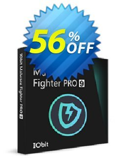 IObit Malware Fighter 8 PRO - 1 year / 1 PC  Coupon discount 30% OFF IObit Malware Fighter 8 PRO (1 year / 1 PC), verified - Dreaded discount code of IObit Malware Fighter 8 PRO (1 year / 1 PC), tested & approved