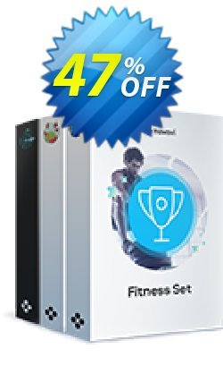 Modern Lifestyle Bundle: Eco Set + Technology Set + Fitness Set Coupon discount Modern Lifestyle Bundle: Eco Set + Technology Set + Fitness Set excellent sales code 2020 - dreaded promotions code of Modern Lifestyle Bundle: Eco Set + Technology Set + Fitness Set 2020