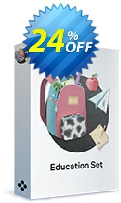 Movavi effect Education Set Coupon discount Education Set best deals code 2020 - best deals code of Education Set 2020