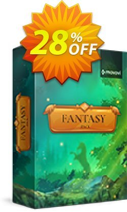 Movavi effect Fantasy Pack Coupon discount Fantasy Pack marvelous discounts code 2020 - marvelous discounts code of Fantasy Pack 2020