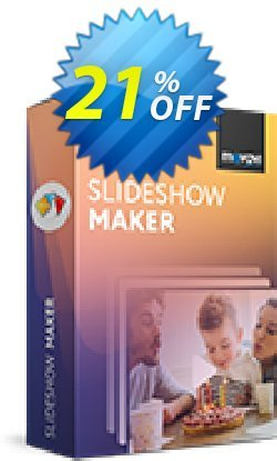 Movavi SlideShow Maker for Business – 1 Year Subscription Coupon, discount Movavi SlideShow Maker for Business – 1 Year Subscription Hottest discount code 2021. Promotion: super sales code of Movavi SlideShow Maker for Business – 1 Year Subscription 2021