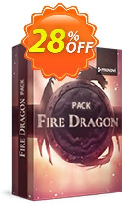 Movavi effect Fire Dragon Pack Coupon, discount Fire Dragon Pack Amazing sales code 2020. Promotion: Amazing sales code of Fire Dragon Pack 2020