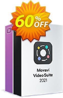Movavi Bundle: Video Suite + Photo Editor for MAC Coupon discount Bundle for Mac: Video Suite + Photo Editor  Super offer code 2020 - Super offer code of Bundle for Mac: Video Suite + Photo Editor  2020