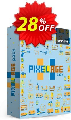 Movavi Effect Pixel Age Pack Coupon, discount Pixel Age Pack Formidable discounts code 2021. Promotion: Impressive promo code of Pixel Age Pack 2021