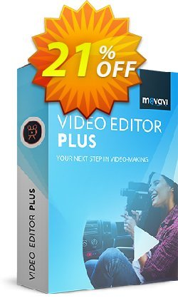 Bundle: Movavi Video Editor Plus for Mac + Gift Pack Coupon, discount Bundle: Video Editor Plus for Mac + Gift Pack Super deals code 2021. Promotion: Super deals code of Bundle: Video Editor Plus for Mac + Gift Pack 2021