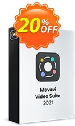 Movavi Bundle: Video Suite + Premium Support Coupon discount Bundle: Video Suite + Premium Support Stirring sales code 2020 - Stirring sales code of Bundle: Video Suite + Premium Support 2020