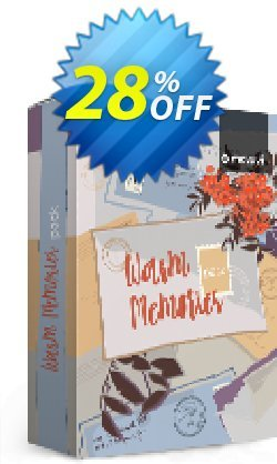 Movavi Effect Warm Memories Pack Coupon discount Warm Memories Pack Awful promo code 2020 - Awful promo code of Warm Memories Pack 2020