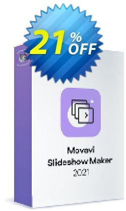 Bundle: Movavi Slideshow Maker + Gift Pack Coupon, discount Bundle: Slideshow Maker + Gift Pack Big discount code 2021. Promotion: Big discount code of Bundle: Slideshow Maker + Gift Pack 2021