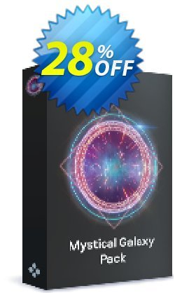 Movavi effect Mystical Galaxy Pack Coupon discount Mystical Galaxy Pack Super deals code 2020 - Super deals code of Mystical Galaxy Pack 2020