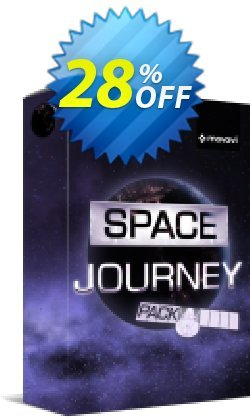 Movavi effect Space Journey Pack Coupon, discount Space Journey Pack Imposing sales code 2020. Promotion: Imposing sales code of Space Journey Pack 2020