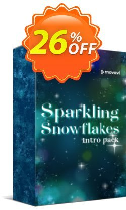 Movvi effect: Sparkling Snowflakes Intro Pack personal Coupon discount Sparkling Snowflakes Intro Pack personal Awful offer code 2020. Promotion: Awful offer code of Sparkling Snowflakes Intro Pack personal 2020
