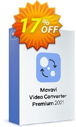 Movavi Video Converter for Mac Coupon, discount 15% OFF Movavi Video Converter for Mac, verified. Promotion: Excellent promo code of Movavi Video Converter for Mac, tested & approved