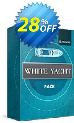 Movavi effect: White Yacht Pack Coupon discount White Yacht Pack Amazing discount code 2020 - Amazing discount code of White Yacht Pack 2020