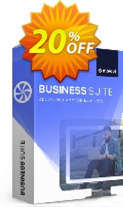 Movavi Business Suite Coupon, discount Movavi Business Suite Amazing discount code 2021. Promotion: Amazing discount code of Movavi Business Suite 2021