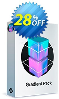 Movavi effect: Gradient Pack Coupon discount Gradient Pack Hottest deals code 2020 - Hottest deals code of Gradient Pack 2020