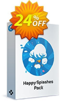 Movavi effect: Happy Splashes Pack Coupon discount Happy Splashes Pack Special discount code 2020 - Special discount code of Happy Splashes Pack 2020