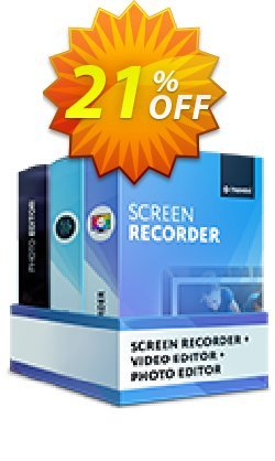 Movavi Bundle: Screen Recorder + Video Editor + Photo Editor Coupon, discount Bundle Screen Recorder + Video Editor + Photo Editor Super discounts code 2021. Promotion: Super discounts code of Bundle Screen Recorder + Video Editor + Photo Editor 2021