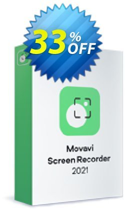 Movavi Screen Recorder for Mac - 1 year  Coupon discount Movavi Screen Recorder for Mac – 1 year subscription Marvelous discounts code 2020 - Marvelous discounts code of Movavi Screen Recorder for Mac – 1 year subscription 2020