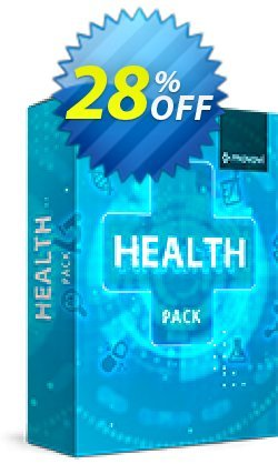 Movavi effect: Health Pack Coupon discount Health Pack Exclusive deals code 2020 - Exclusive deals code of Health Pack 2020