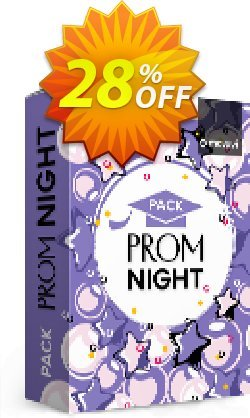 Movavi effect: Prom Night Pack Coupon, discount Prom Night Pack Stunning promo code 2021. Promotion: Stunning promo code of Prom Night Pack 2021