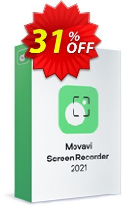 Movavi Screen Recorder for MAC - Business  Coupon, discount Movavi Screen Recorder Business for Mac – 1 year subscription Amazing sales code 2021. Promotion: Amazing sales code of Movavi Screen Recorder Business for Mac – 1 year subscription 2021