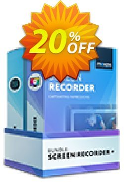 Business Bundle Mac: Screen Recorder + Video Editor Coupon discount Business Bundle Mac: Screen Recorder + Video Editor Excellent offer code 2020 - Excellent offer code of Business Bundle Mac: Screen Recorder + Video Editor 2020
