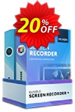 Business Bundle: Screen Recorder + Video Editor Coupon discount Business Bundle: Screen Recorder + Video Editor Amazing discounts code 2020 - Amazing discounts code of Business Bundle: Screen Recorder + Video Editor 2020