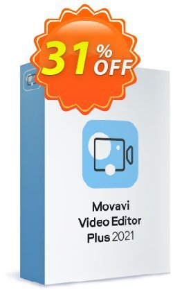 Movavi Video Editor Plus Business 1 year Coupon discount Movavi Video Editor Plus Business – 1 year subscription Wondrous offer code 2020 - Wondrous offer code of Movavi Video Editor Plus Business – 1 year subscription 2020