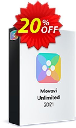 Movavi Unlimited 1-year + Red Lasers Exclusive Pack Coupon, discount 20% OFF Movavi Unlimited 1-year + Red Lasers Exclusive Pack, verified. Promotion: Excellent promo code of Movavi Unlimited 1-year + Red Lasers Exclusive Pack, tested & approved