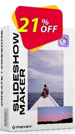 Movavi Slideshow Maker for MAC + Education Set Coupon discount Slideshow Maker for Mac + Education Set Awful offer code 2021 - Awful offer code of Slideshow Maker for Mac + Education Set 2021