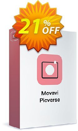 Movavi Picverse Business Lifetime Coupon discount 20% OFF Movavi Picverse Business Lifetime, verified - Excellent promo code of Movavi Picverse Business Lifetime, tested & approved