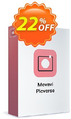 Movavi Picverse Business Coupon, discount Movavi Picverse Business - 1 year subscription Fearsome offer code 2021. Promotion: Fearsome offer code of Movavi Picverse Business - 1 year subscription 2021