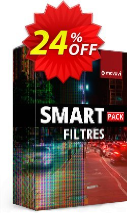 Movavi effect: Smart Filters Pack Coupon, discount Smart Filters Pack Amazing deals code 2021. Promotion: Amazing deals code of Smart Filters Pack 2021
