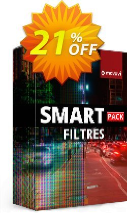 Movavi effect: Smart Filters Pack Business Coupon, discount Smart Filters Pack - Business Staggering promo code 2021. Promotion: Staggering promo code of Smart Filters Pack - Business 2021