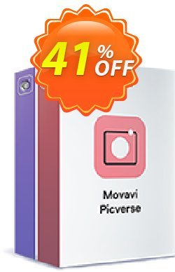 Movavi Bundle: Picverse + Slideshow Maker Coupon discount 20% OFF Movavi Bundle: Picverse + Slideshow Maker, verified - Excellent promo code of Movavi Bundle: Picverse + Slideshow Maker, tested & approved