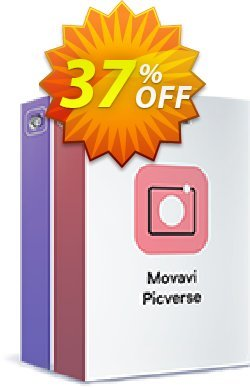 Movavi Bundle: Picverse + Slideshow Maker Business Coupon, discount 37% OFF Movavi Bundle: Picverse + Slideshow Maker Business, verified. Promotion: Excellent promo code of Movavi Bundle: Picverse + Slideshow Maker Business, tested & approved