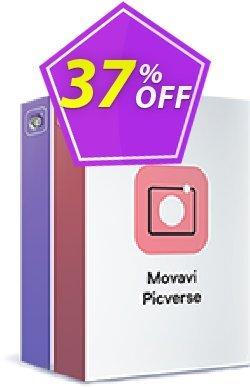 Movavi Bundle: Picverse + Slideshow Maker for MAC Coupon discount 37% OFF Movavi Bundle: Picverse + Slideshow Maker for MAC, verified - Excellent promo code of Movavi Bundle: Picverse + Slideshow Maker for MAC, tested & approved
