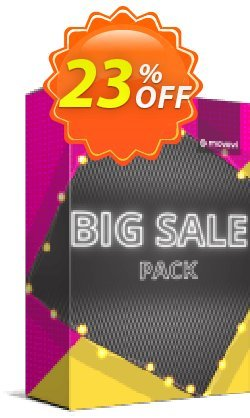 Movavi effect: Big Sale Pack Business Coupon, discount Big Sale Pack - Business Imposing promo code 2021. Promotion: Imposing promo code of Big Sale Pack - Business 2021