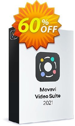 Movavi Video Suite for MAC Business Coupon, discount 52% OFF Movavi Video Suite for MAC Business, verified. Promotion: Excellent promo code of Movavi Video Suite for MAC Business, tested & approved