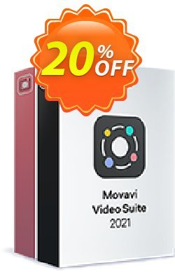 Movavi Bundle: Video Suite + Picverse for MAC Coupon, discount 20% OFF Movavi Bundle: Video Suite + Picverse for MAC, verified. Promotion: Excellent promo code of Movavi Bundle: Video Suite + Picverse for MAC, tested & approved