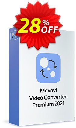 Movavi Video Converter – Monthly Subscription Coupon discount Movavi Video Converter – Monthly Subscription stirring sales code 2020. Promotion: imposing promotions code of Movavi Video Converter – Monthly Subscription 2020