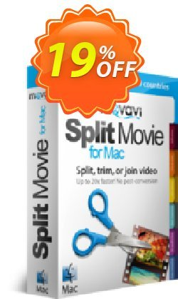 Movavi Split Movie for Mac Coupon discount 15% Affiliate Discount - hottest sales code of Movavi Split Movie for Mac – Personal 2020